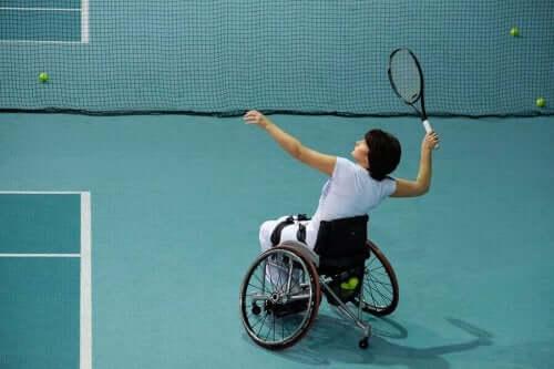 Tekerlekli Sandalye Tenisi Hakkında Her Şey