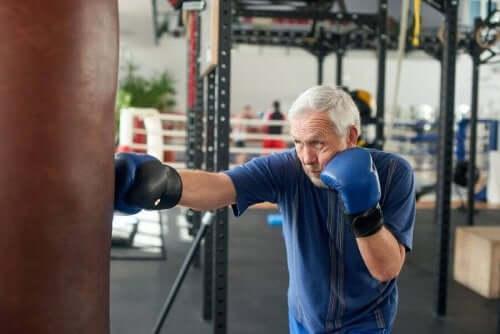 Yaşlanma ve Egzersiz: Nasıl Bir İlişki Var?