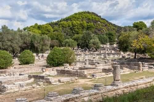 Antik Çağ Olimpiyat Oyunları ve Gelenekleri