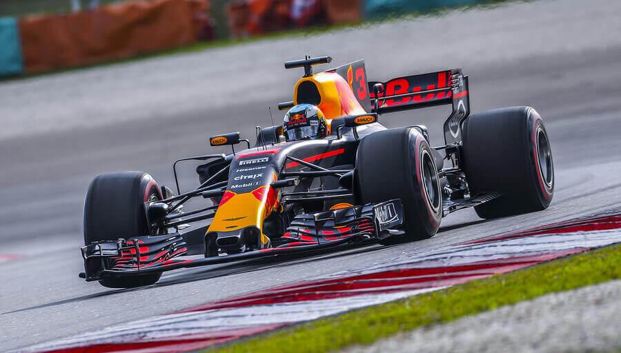 Formula yarışlarında yeni dönem.