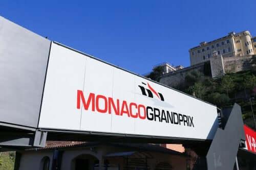 Monako Grand Prix'sinden Hatırlayacağımız 5 Tarihi An