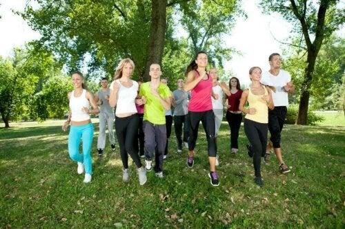 Spor Yaparak Stresle Savaşmak: Bilmeniz Gerekenler