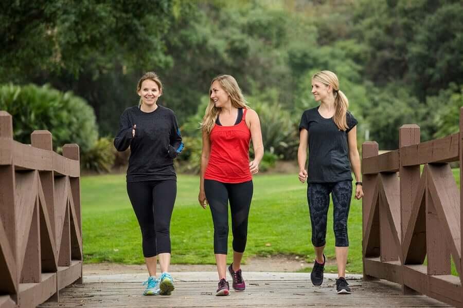 Yürümenin Beyne Faydası Olduğunu Biliyor Muydunuz?