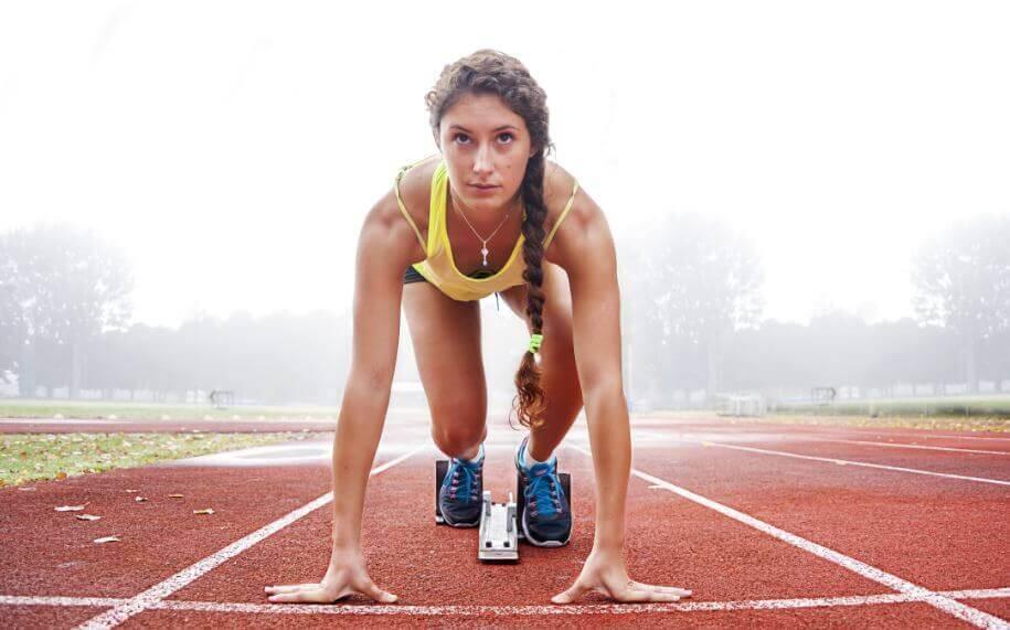 Atletizm yarışmaları 20'den fazla branşı içeriyor.