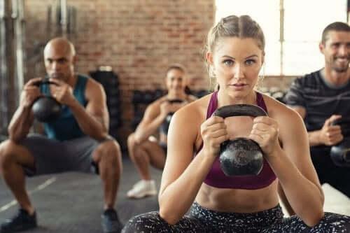 Kuvvet Egzersizi Mekanizmaları ve Fonksiyonları Neler?