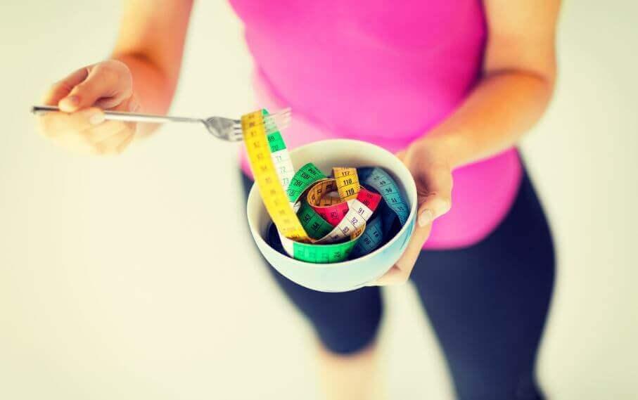 Öğlen Yemeğinde Kalori Azaltmak İçin Beş İpucu
