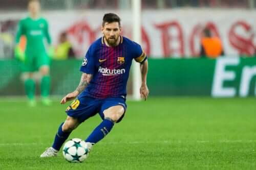 Tüm Zamanların En İyi Futbol Oyuncuları