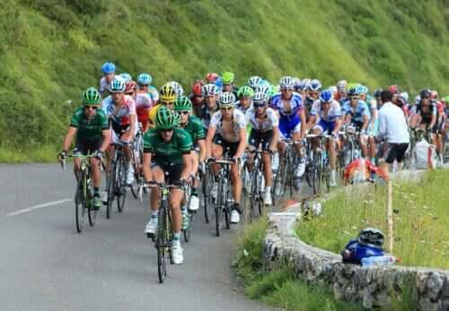 Tour de France Hakkında Bilmeniz Gereken Her Şey