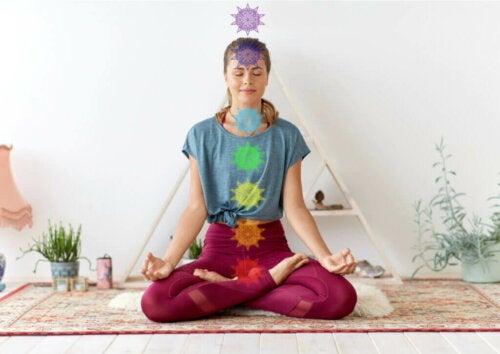 Kundalini Yoga Nelerden Oluşur?