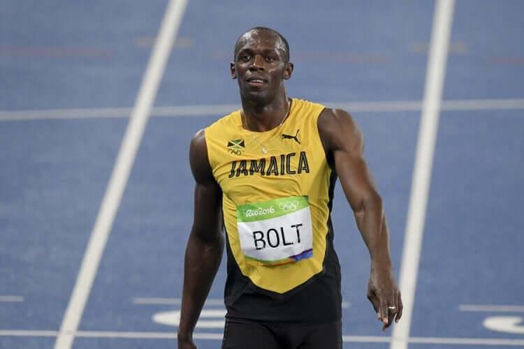 Usain Bolt: Dünya'ya Gelmiş En Hızlı Adam