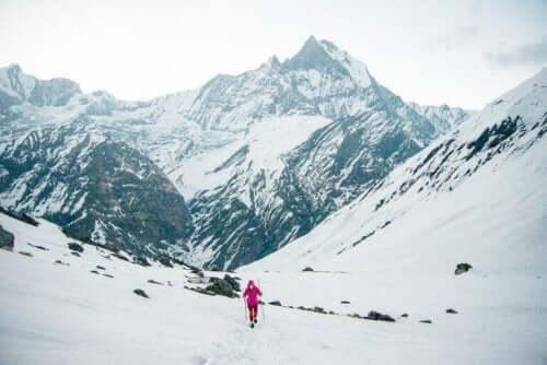 Tırmanılması En Zor Sekiz Dağ