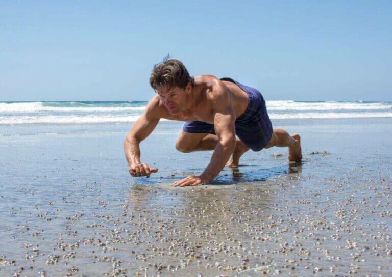 Ayı Yürüyüşü Egzersizinin Faydaları Nelerdir?