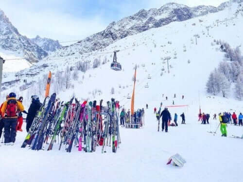 Dünyanın En İyi Sekiz Kayak Merkezi
