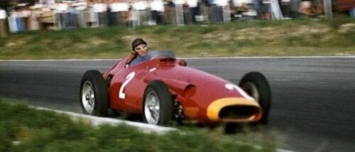 F1 Tarihinin En İyi 5 Sürücüsü