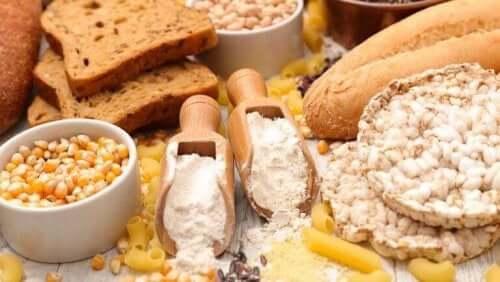 Glutensiz Yemek Diyabet Riskini Arttırabilir mi?