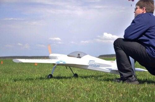 Havacılık Sporları İle İlgili Bilmek İsteyebileceğiniz Her Şey