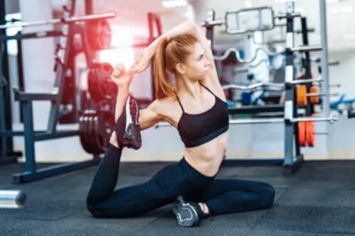 Kaslarınız İçin En İyi Antrenman Öncesi Isınma Egzersizleri