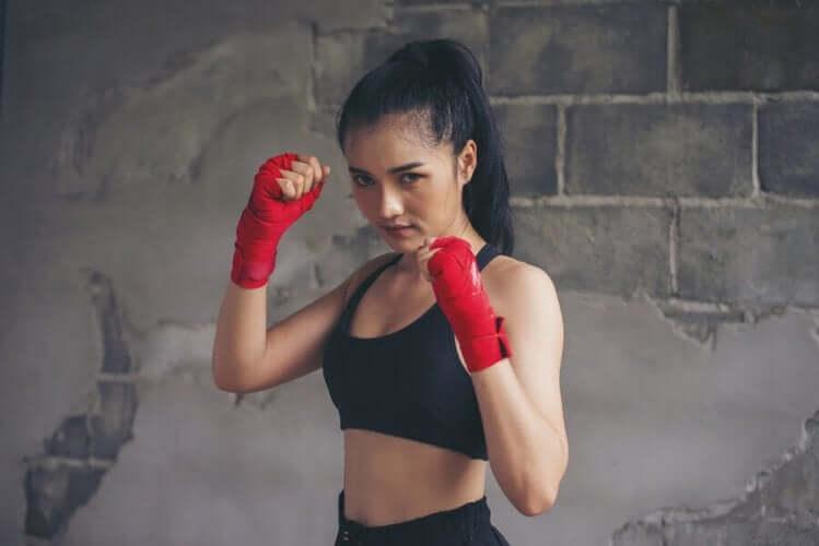 Muay Thai ile Vücudunuzu ve Zihninizi Mükemmelleştirin