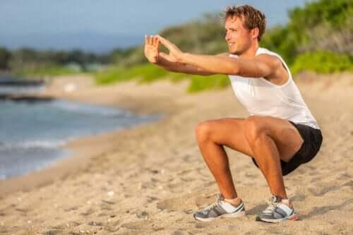Seyahat Ederken Nasıl Egzersiz Yapabilirsiniz?