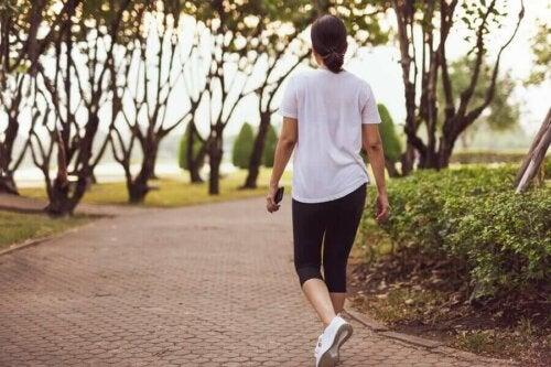 Yürüyerek Kilo Vermek İçin İpuçları