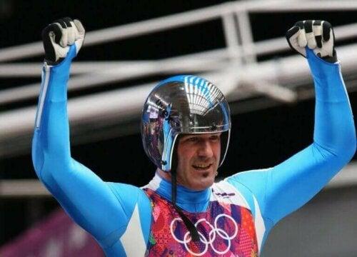 Olimpiyat Oyunlarında En Çok Bulunmuş Sporcular