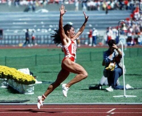 Florence Griffith: Dünyanın En Hızlı Kadını