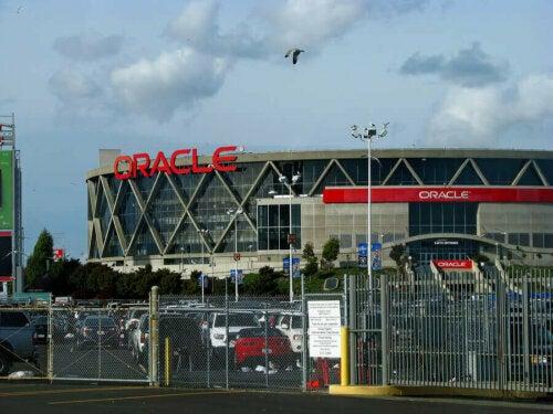 Oracle Merkezi.