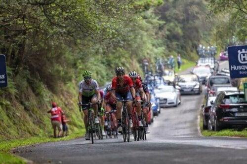 Vuelta a España Hakkında Bilmeniz Gereken Her Şey