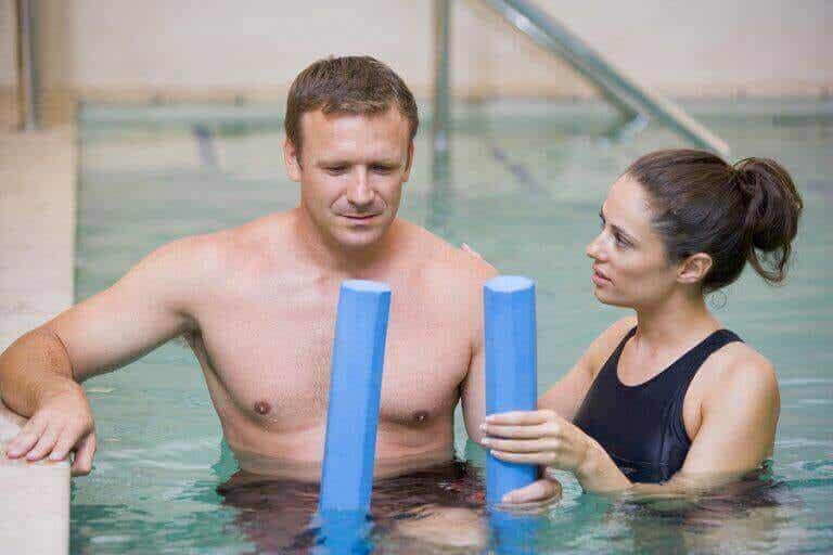 Akuatik Terapi ve Avantajlarıyla Dezavantajları