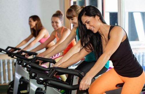Choosing The Right Resistance in Spinning Classes