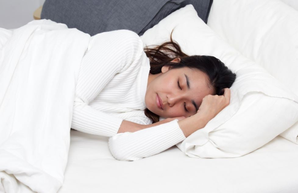 Why Do I Have Trouble Sleeping?