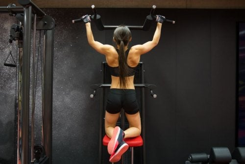 Pull-Ups: Are You Up For The Challenge?