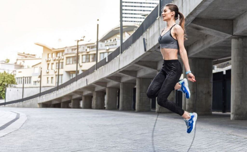 Get to Know the Benefits of Jumping Rope