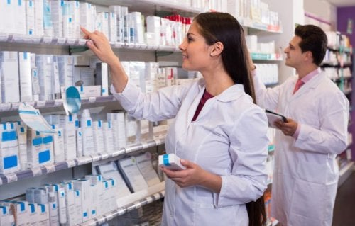 Pharmacy Products You Should Never Buy