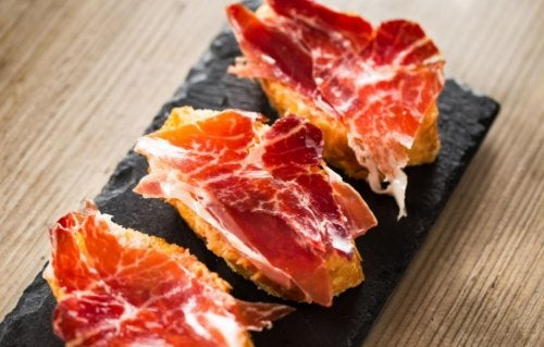 Benefits of Having Serrano Ham For Breakfast