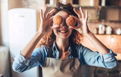 Healthy Pastry Recipes