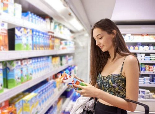 What Are Diet Products?