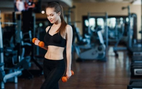 Don't Make These Rookie Mistakes When Working Out