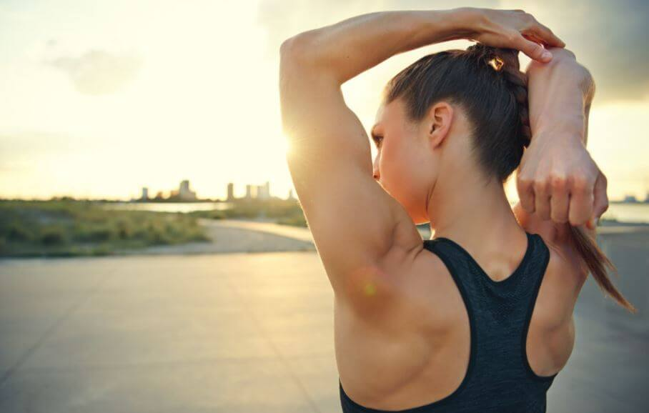 Toned Arms: the Secret to Strong, Defined Arm Muscles