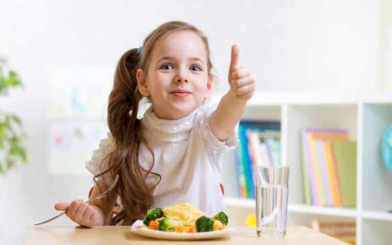 Three Vegan Recipes For Kids