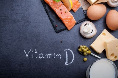 Vitamin d may be lacking in gluten-free diets