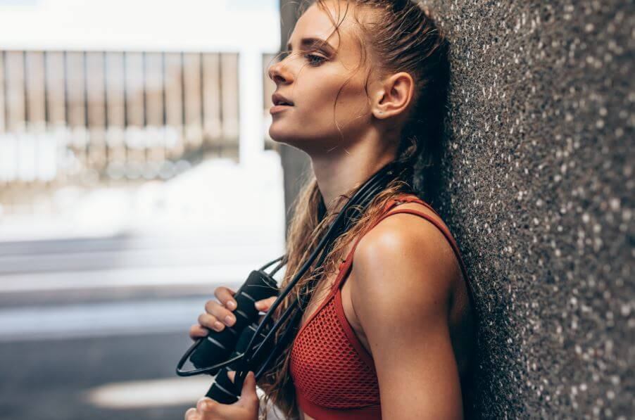 Benefits of Short and Intense Exercises