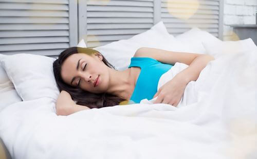How Sleep Affects Your Weight