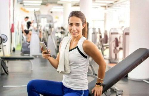 Five Effective Exercises to Burn Calories