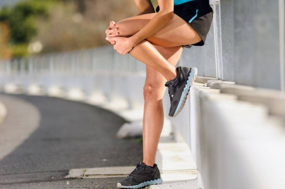 Four Exercises to Reduce Knee Pain