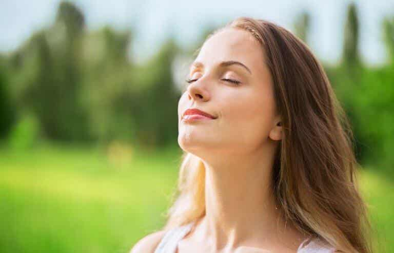 How breathing affects our concentration