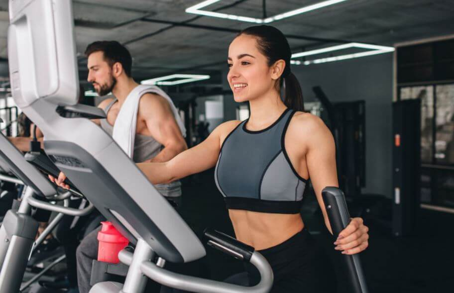 Tips to Get Better Results on the Elliptical