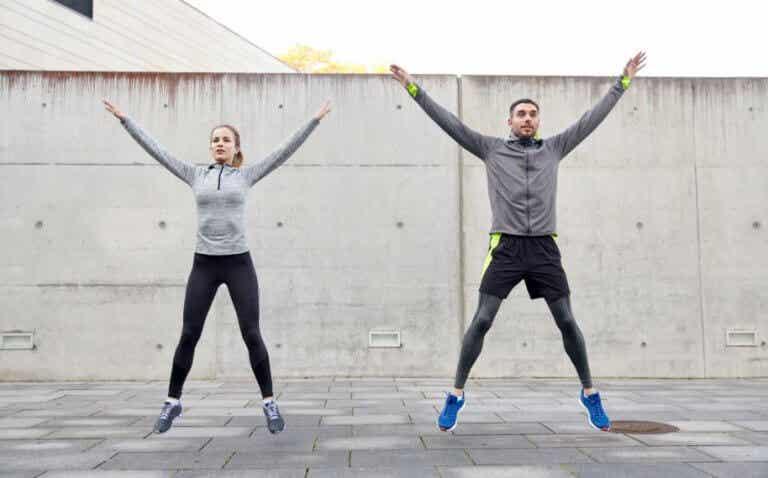 5 Alternative Cardio Exercises