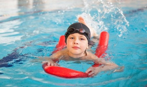 Attention Deficit Hyperactivity Disorder and Athletic Ability