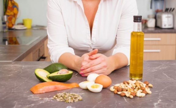 Fatty Acids and Exercise